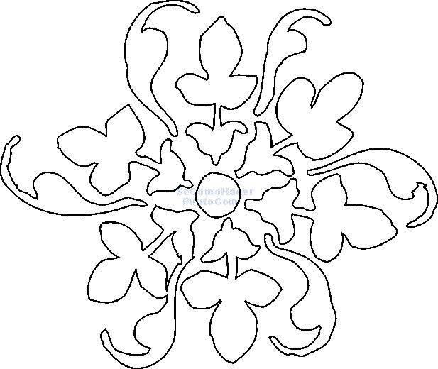 De Dibujos Para La Decoracion 5 Dibujos De Mandalas Para Colorear