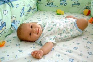 Estimulación visual para bebés