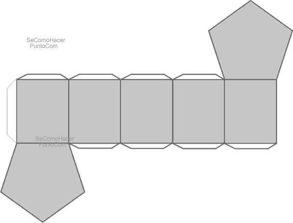 Dibujos para hacer figuras geométricas