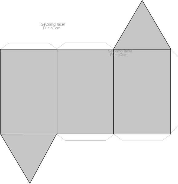 Dibujos Para Hacer Figuras Geom  Tricas
