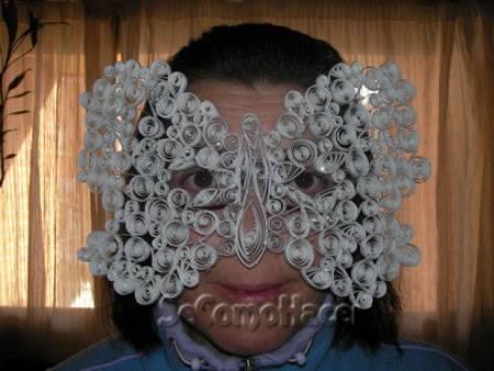 Caretas de carnaval com moldes para imprimir - Mascaras para carnaval manualidades ...
