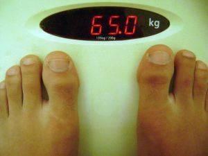 Aumentar de Peso, 500 Gr Por Semana!