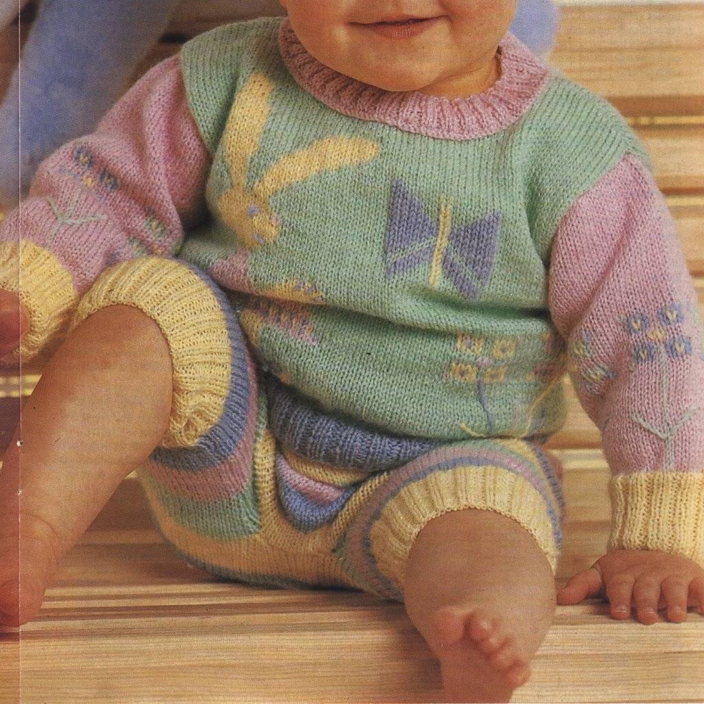 De Bebe Que Te Pueden Interesar Patrones Para Tejer Ropa De Bebes