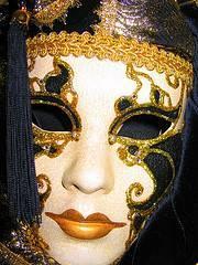 Ideas de máscaras para carnaval