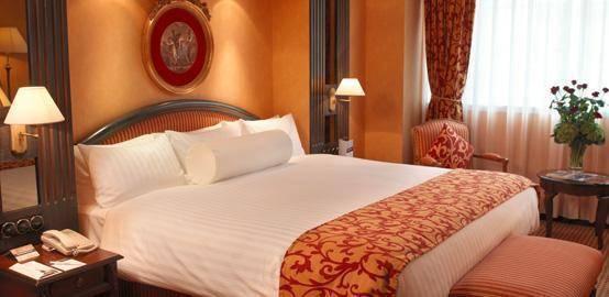 Color y feng shui para el dormitorio - Colores feng shui dormitorio ...