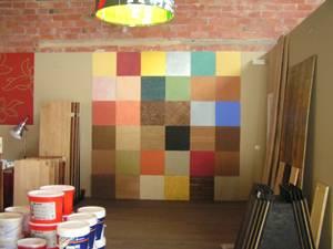 Pinturas naturales para tu casa feng shui pinturas - Feng shui colores casa ...
