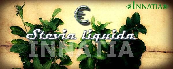 Precio de stevia en euros