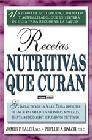 Recetas nutritivas que curan
