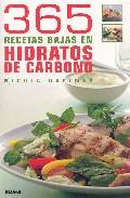 365 recetas bajas en hidratos de carbono