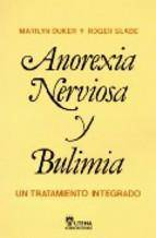 Anorexia nerviosa y bulimia