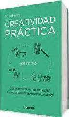 Creatividad pr&Atilde;&#129;ctica (ebook)