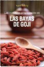 Las increibles propiedades de las bayas de goji